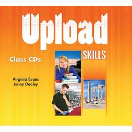Upload Skills Class CDs
