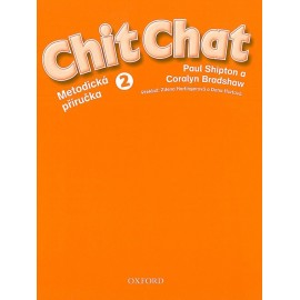 Chit Chat 2 Teacher's Book Czech Edition