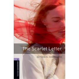 Oxford Bookworms: The Scarlet Letter