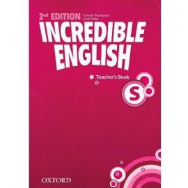 Incredible English Second Edition Starter Teacher's Book