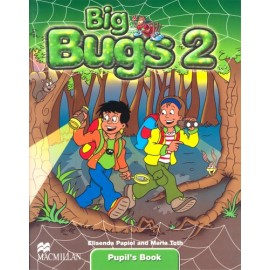Big Bugs 2 Pupil's Book