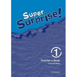 Super Surprise! 1 Teacher's Book