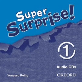 Super Surprise! 1 Class CDs