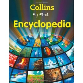 Collins: My First Encyclopedia
