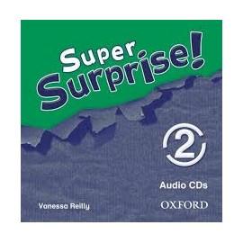 Super Surprise! 2 Class CDs