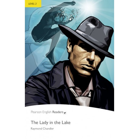 The Lady in the Lake + MP3 Audio CD Pearson 9781408285077