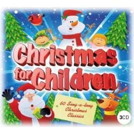 Christmas for Children 3 CDs