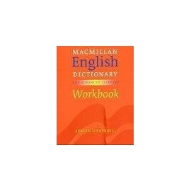 Macmillan English Dictionary for Advanced Students Workbook