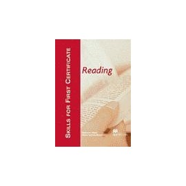 Skills for First Certificate Reading Student's Book