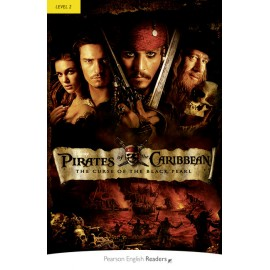Pirates of the Caribbean: The Curse of the Black Pearl + MP3 Audio CD
