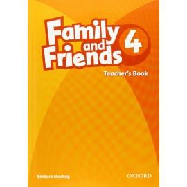 Family and friends 1 teachers book скачать бесплатно