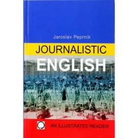 Journalistic English
