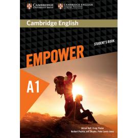 Empower Starter Student's Book