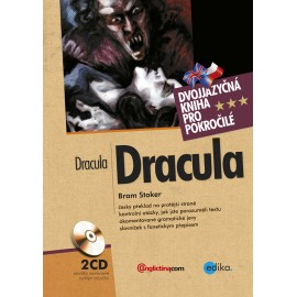 Dracula / Dracula + Audio CD
