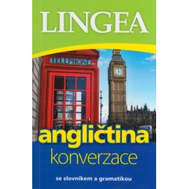 Lingea: Angličtina - konverzace 5. vydání