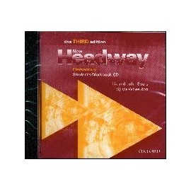New Headway Elementary Third Edition Student's Workbook CD