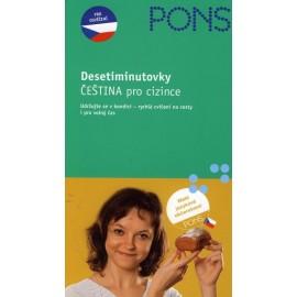 PONS: Desetiminutovky - Čeština pro cizince