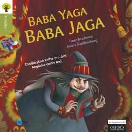 Traditional Tales: Baba Yaga / Baba Jaga