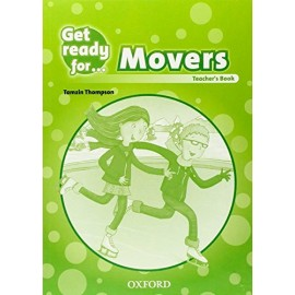 Get Ready for Movers Teacher's Book