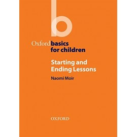 Oxford Basics: Starting and Ending Lessons