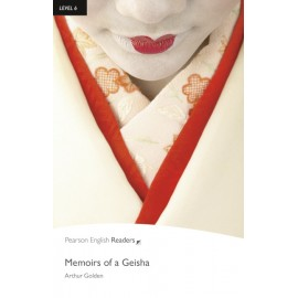 Pearson English Readers: Memoirs of a Geisha