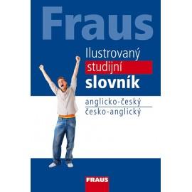 FRAUS Ilustrovaný studijní slovník anglicko-český / česko-anglický