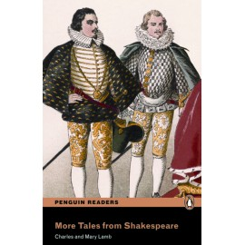 More Tales from Shakespeare + MP3 Audio CD