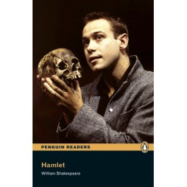 Hamlet + MP3 Audio CD