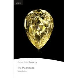 Pearson English Readers: The Moonstone