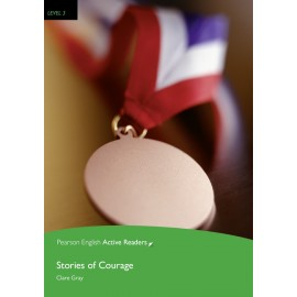 Stories of Courage + CD-ROM