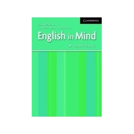 English in Mind 2 Teacher's Book