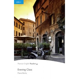 Evening Class + MP3 Audio CD