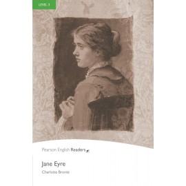 Pearson English Readers: Jane Eyre
