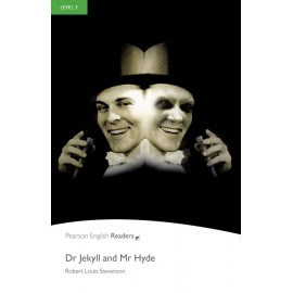 Pearson English Readers: Dr Jekyll and Mr Hyde