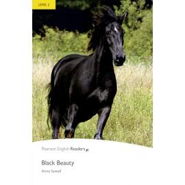 Pearson English Readers: Black Beauty