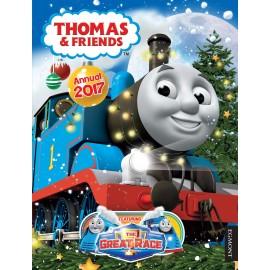 Thomas & Friends Annual 2017