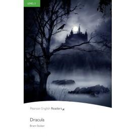 Pearson English Readers: Dracula