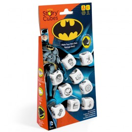 Rory's Story Cubes: Batman - In the Shadows of Gotham City