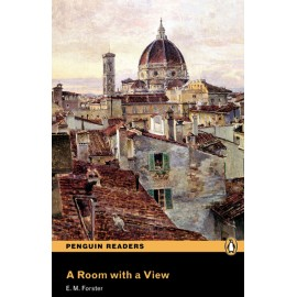 Pearson English Readers: A Room with a View