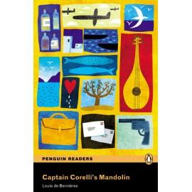 Pearson English Readers: Captain Corelli's Mandolin