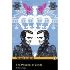 Pearson English Readers: The Prisoner of Zenda