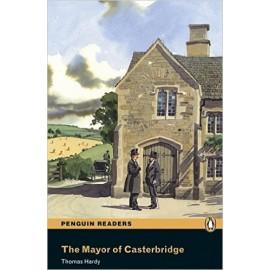 The Mayor of Casterbridge + MP3 Audio CD