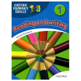 Oxford Primary Skills 1 Reading and Writing Skills Book