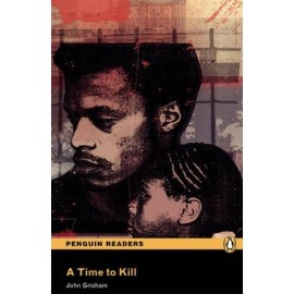Pearson English Readers: A Time to Kill