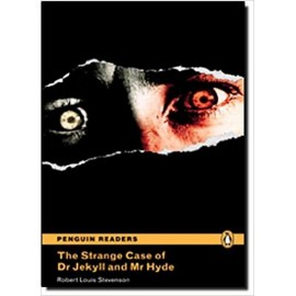 Pearson English Readers: The Strange Case of Dr Jekyll and Mr Hyde