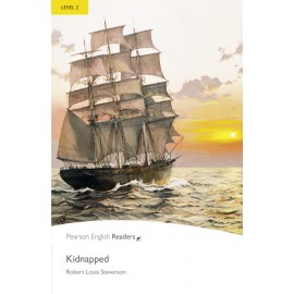 Pearson English Readers: Kidnapped