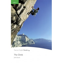 Pearson English Readers: The Climb
