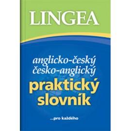 Lingea: Praktický slovník anglicko-český / česko-anglický