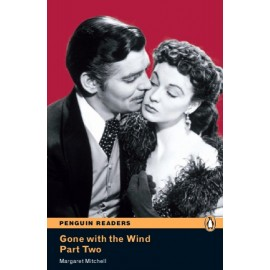 Gone with the Wind Part Two + CD