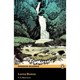 Pearson English Readers: Lorna Doone